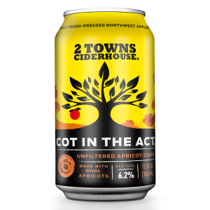 Cot In The Act 12oz