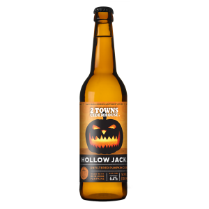 Hollow Jack 500ml