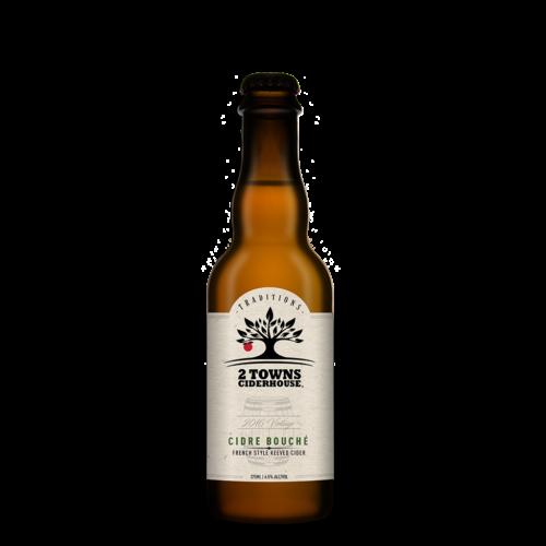 Cidre Bouche 375ml 2016