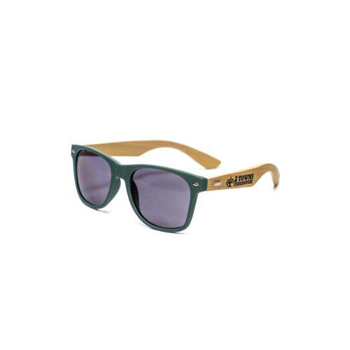 green sunglasses 2