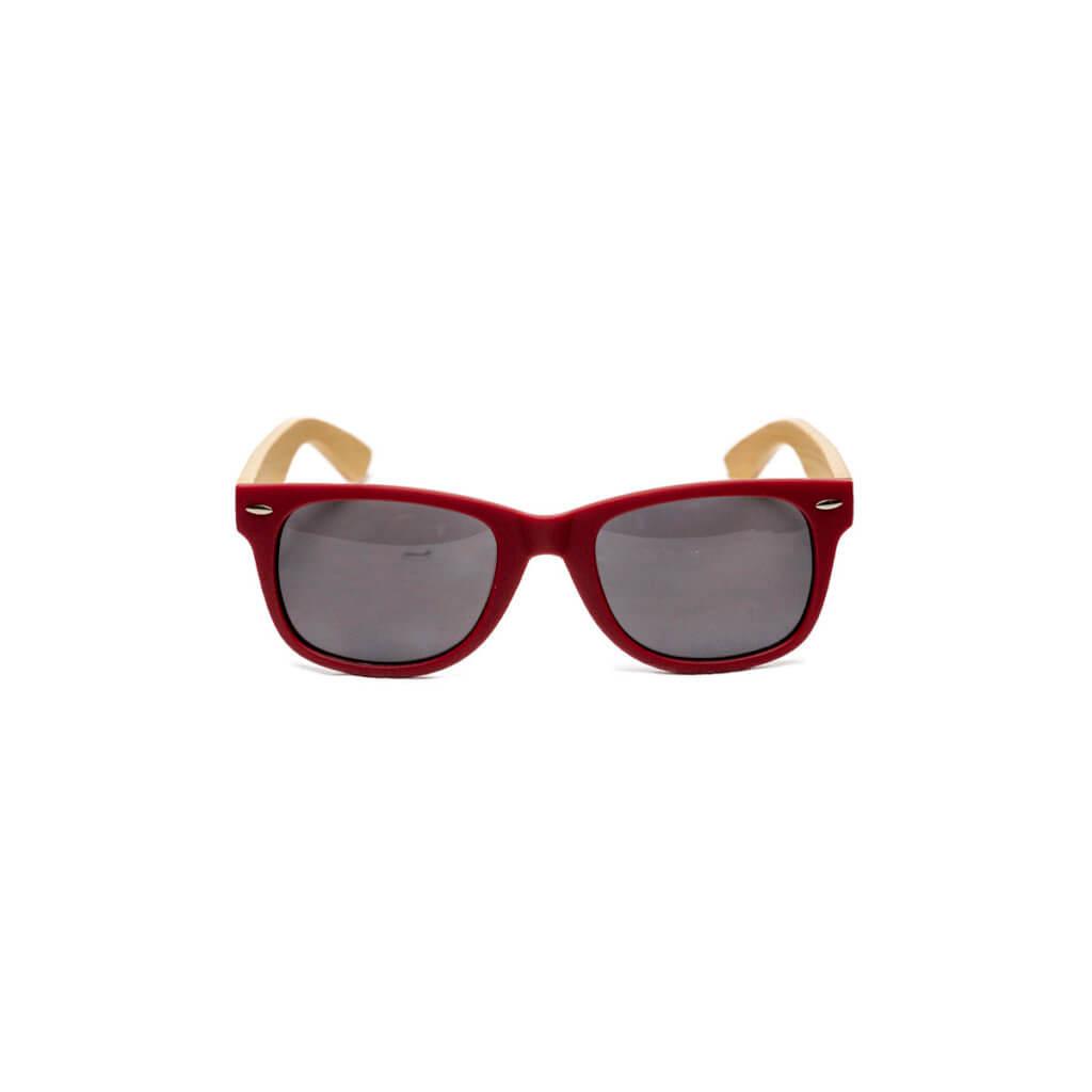 red sunglasses 2