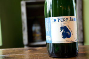 PickCider: Le Pere Jules - Poire de Normandie