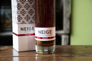 PickCider: Neige - Apple Ice Wine