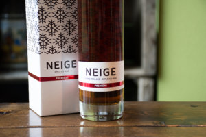 PickCider: Neige - Apple Ice Wine