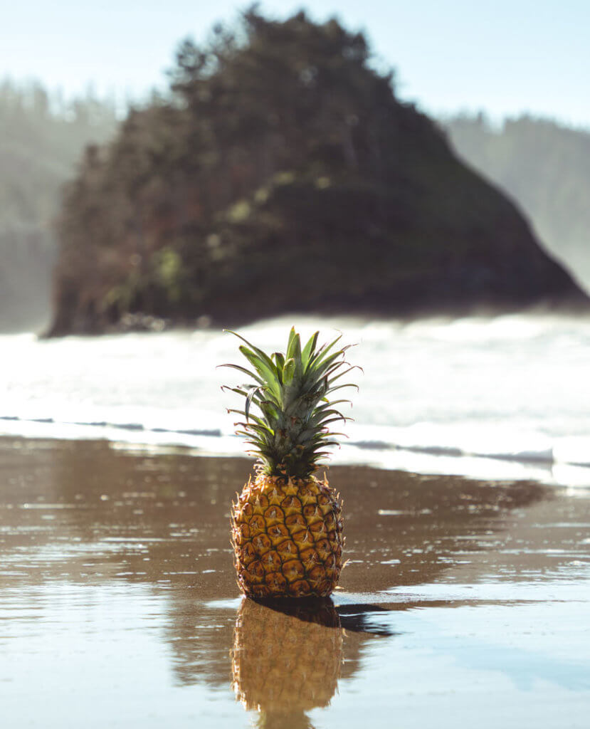 PacificPineapple