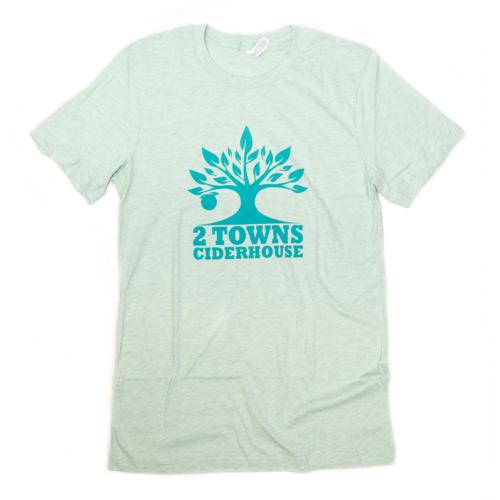 2019_2Towns_logo-tee-mint