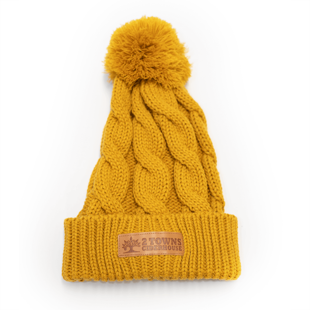 2019_2Towns_Yellow-Cable-Knit-Hat (1)