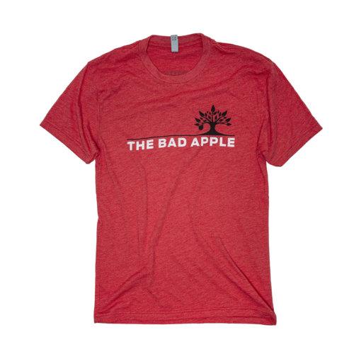 Bad Apple T-shirt Front