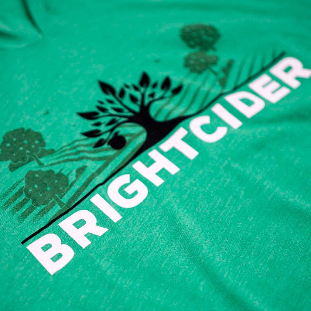 brightcider long sleeve detail