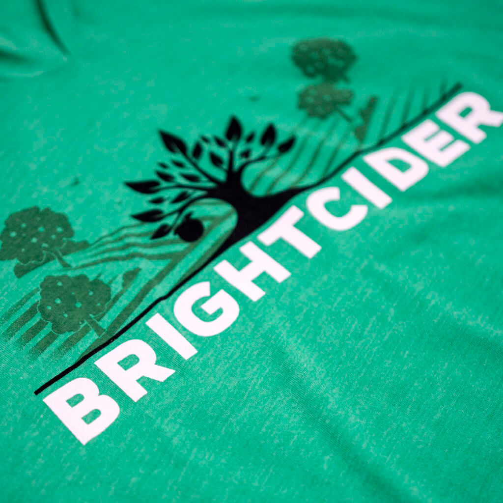 brightcider long sleeve detail