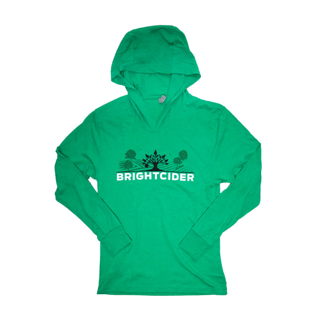 brightcider long sleevee front