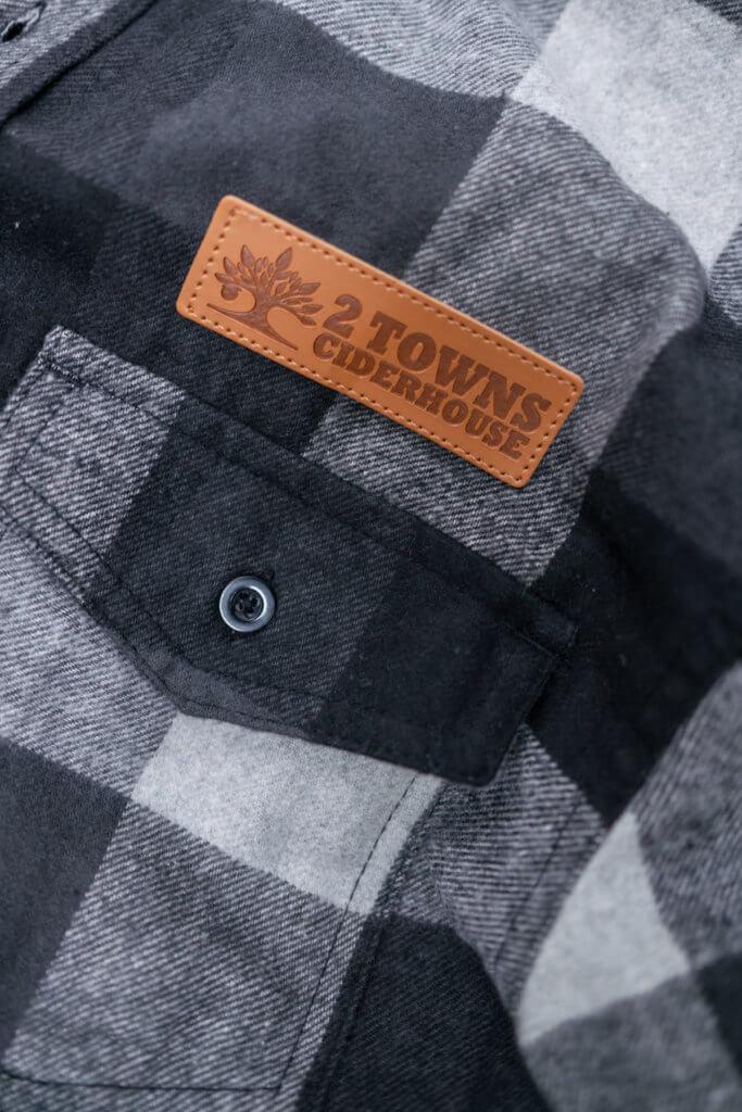 Grey Flannel Detail 2